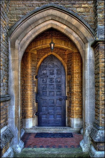 St Matthews Church in #Northampton, #England