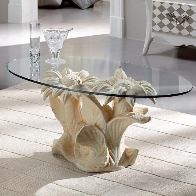 Tavolino Girasoli