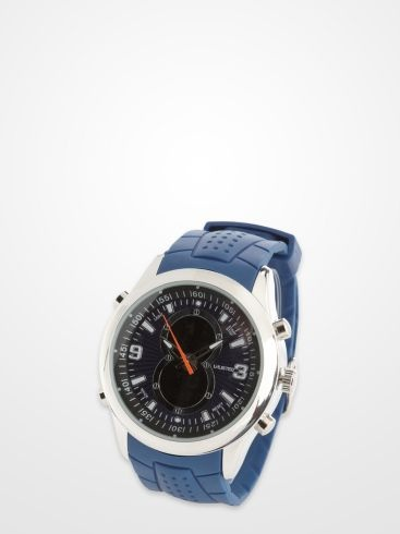Kenneth Cole Rubber Blue