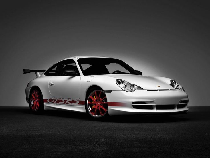 Porsche 911 GT 3 RS. My dream car... I believe the top speed is 203mph and only 600 of the 2011 model were made..