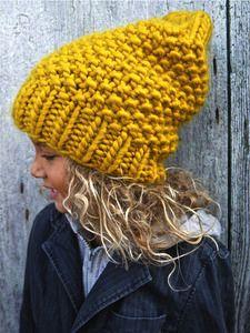 "Image of Bonnet ""Irie"", alpaga&laine"