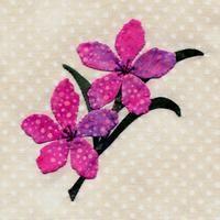 P3 Designs: Photo Gallery: Wildflower Quilt, page 2