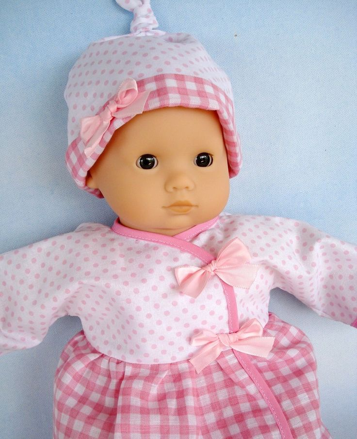 816 Best Bitty Twins Images On Pinterest Baby Dolls Baby Dresses