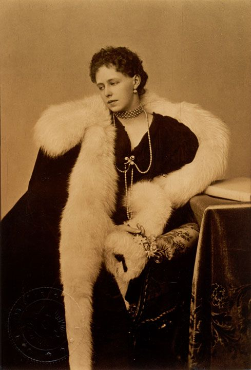 Queen Marie of Romania