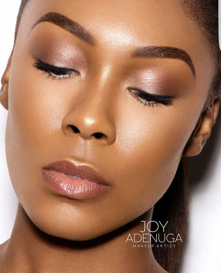 Maquiagem natural # dicas de beleza