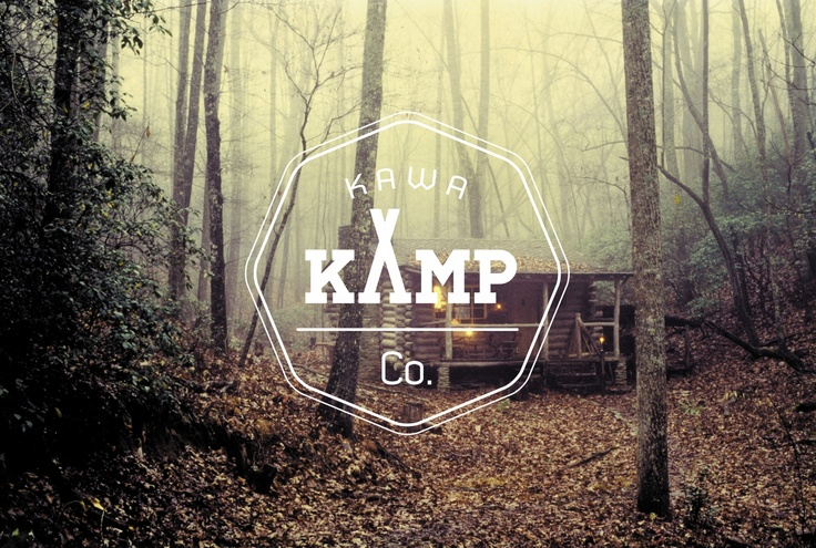 WW - Kawa Kamp identity  Photo: andolent