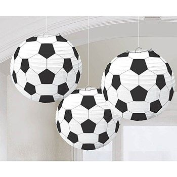 Soccer Decorations - Shindigz