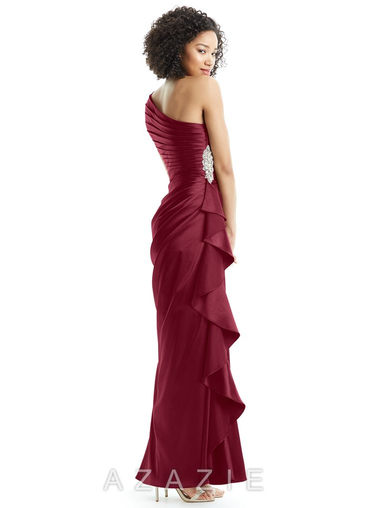 Großzügig Hilary Morgan Brautjunferkleider Fotos - Brautkleider ...