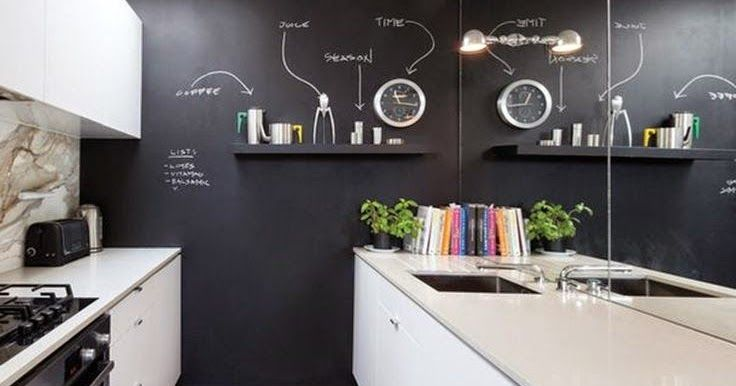 Inspiracje Farba Tablicowa Farba Tablicowa W Kuchni Farba Tablicowa W Salonie Farba Tablicowa Diy Zasto Lighted Bathroom Mirror Home Decor Bathroom Mirror