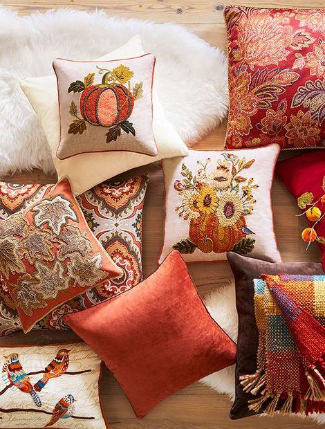 110 besten drinnen herbstdekoration bilder auf pinterest. Black Bedroom Furniture Sets. Home Design Ideas