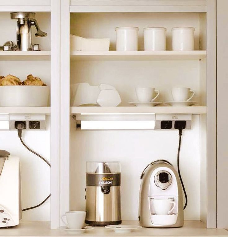 Una cocina mini puede ser perfecta · ElMueble.com · Cocinas y baños