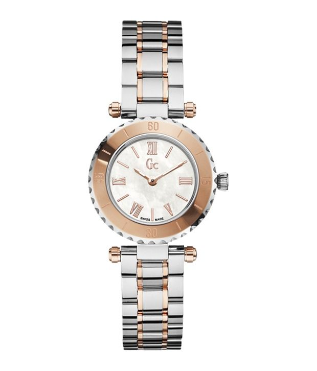 GC X70027L1S Women's Watch, http://www.snapdeal.com/product/gc-x70027l1s-womens-watches/1945179220