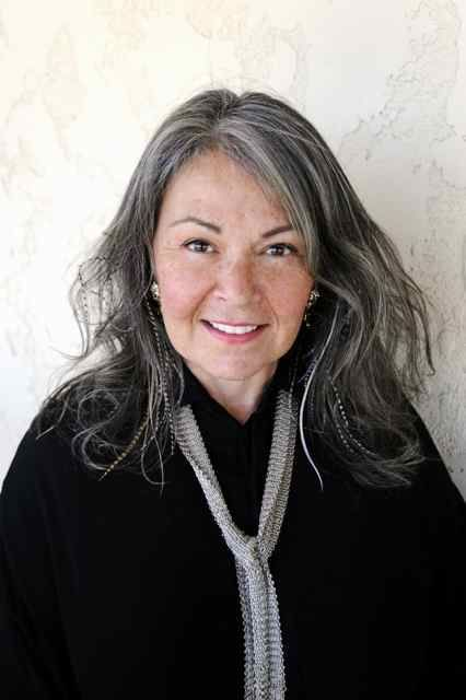 Roseanne Barr - she looks better now than she did younger! Aging gorgeously!