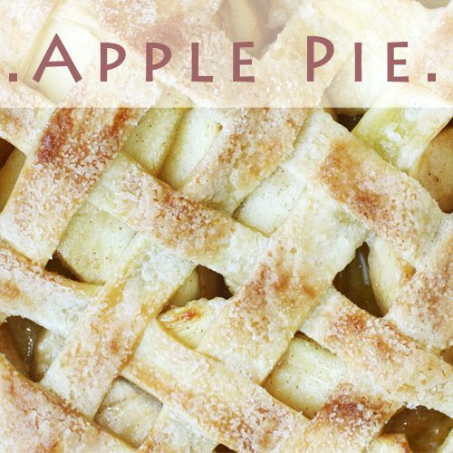 Easy Apple Pie Recipe | Easy Apple Pie Recipe, Apple Pies and Pie ...