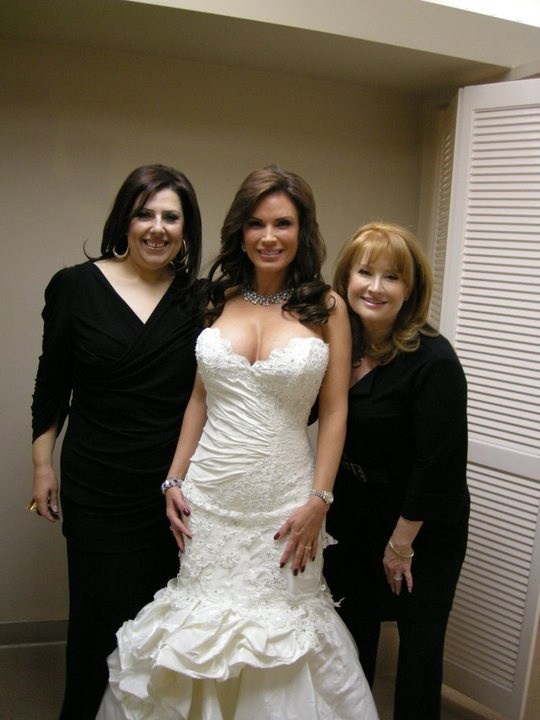73 best Brides of Beverly Hills images on Pinterest   Beverly ...