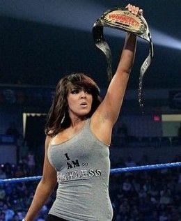 WWE Diva - Layla El