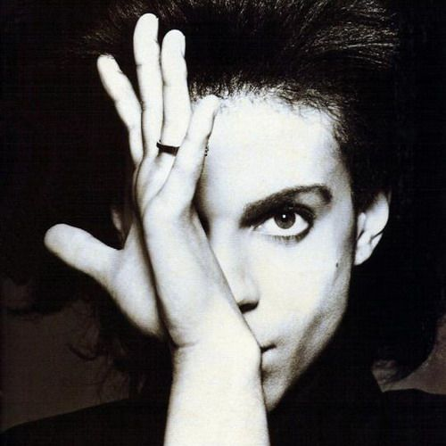 Amazing photo of Prince!