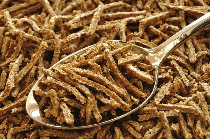 """Consuming more bran or whole grains can help lower your risk for heart disease, according to a study published in """"Circulation"""" in 2010. You can add bran to baked goods in place of up to one-fourth of the flour, sprinkle it on yogurt or in smoothies or cook it with water or milk to make a hot cereal. Wheat bran and oat bran offer different health and nutrition benefits, so you may want to include both in your diet."""
