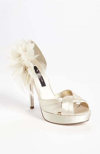 898 best Wedding shoes images on Pinterest