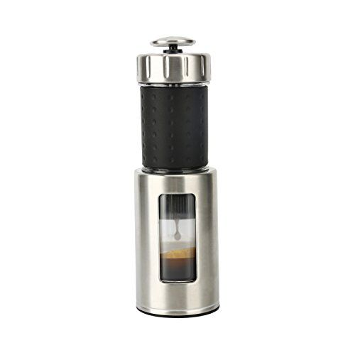 Staresso Coffee Maker with Espresso, Cappuccino, Quick Cold Brew All in One * Read more at the image link.