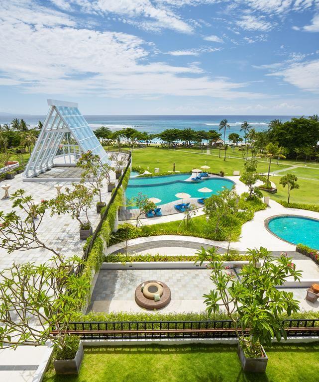 INAYA Putri Resort