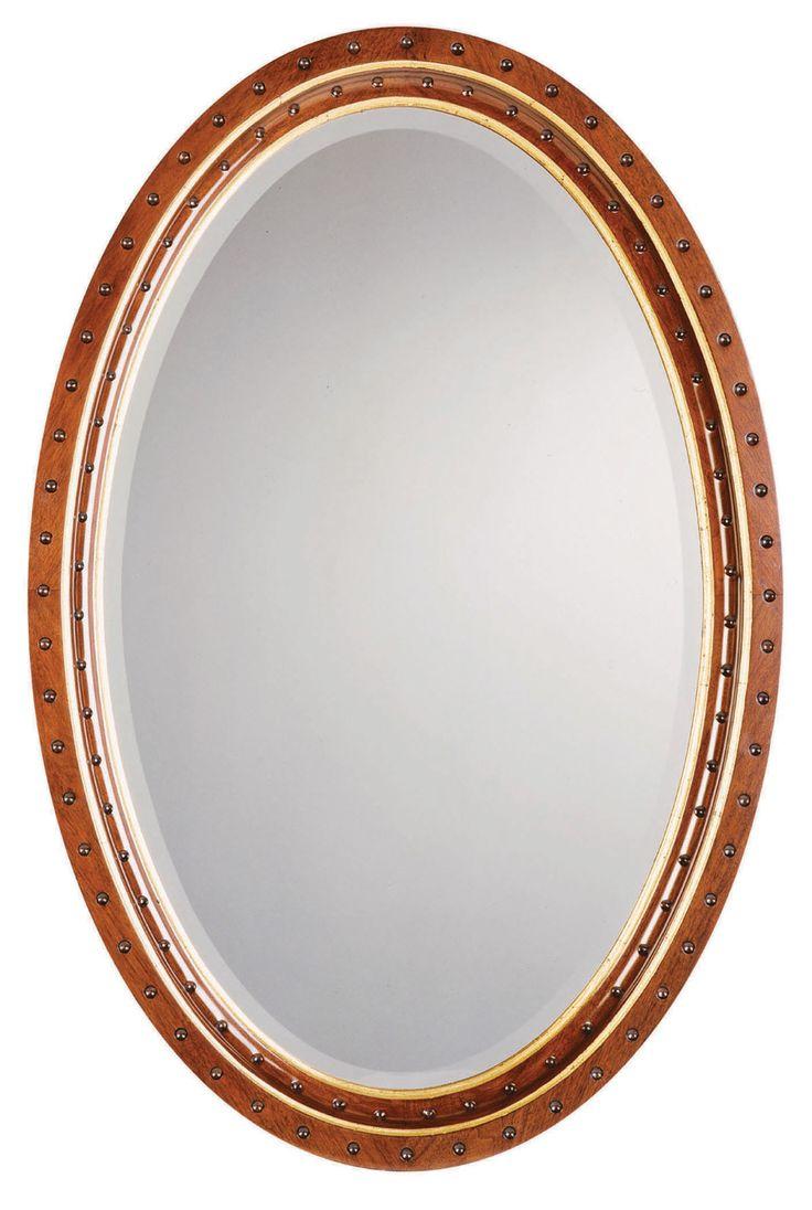 QUINTUS HOME Bordeaux Mirror