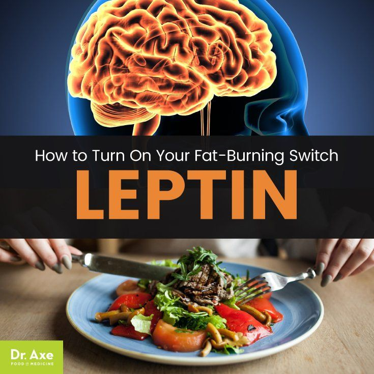 leptin how to turn on this fat burning hormone
