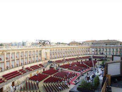 #Arena #Sferisterio | #Musicultura 2006