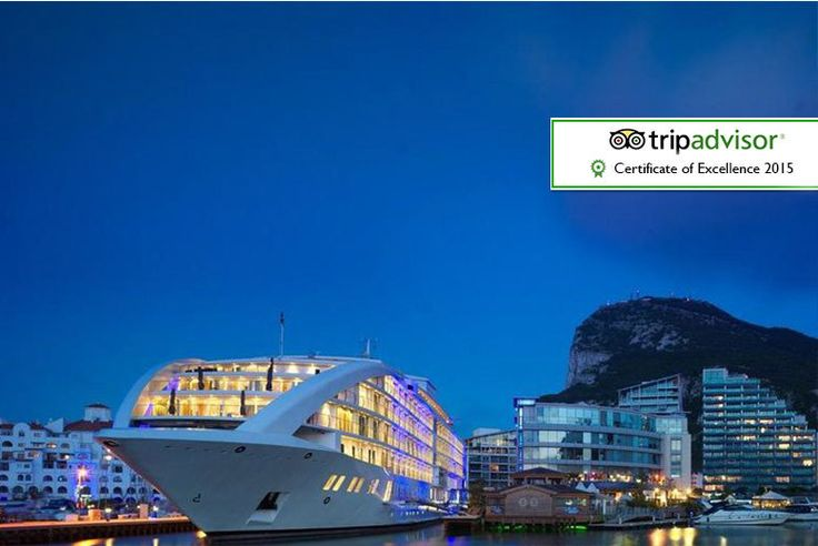 2-3nt 5* Gibraltar Sunborn Yacht, Spa, Breakfast & Flights deal in Holidays Head to Gibraltar for a two or three-night break.  With return flights from Gatwick and breakfast each morning.  Stay at the 5* Sunborn Gibraltar yacht hotel in a twin or double en-suite room, winner of a TripAdvisor Certificate of Excellence!  Take advantage of the hotel's many facilities such as the pool terrace,...