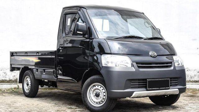 Daihatsu Gran Max Pick Up Jual Beli Mobil Bekas Murah 09 2020 Daihatsu Mobil Mobil Bekas