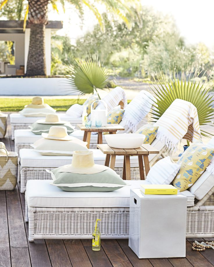 Find This Pin And More On Outdoor Furniture U0026 Decor By Larabeiter.