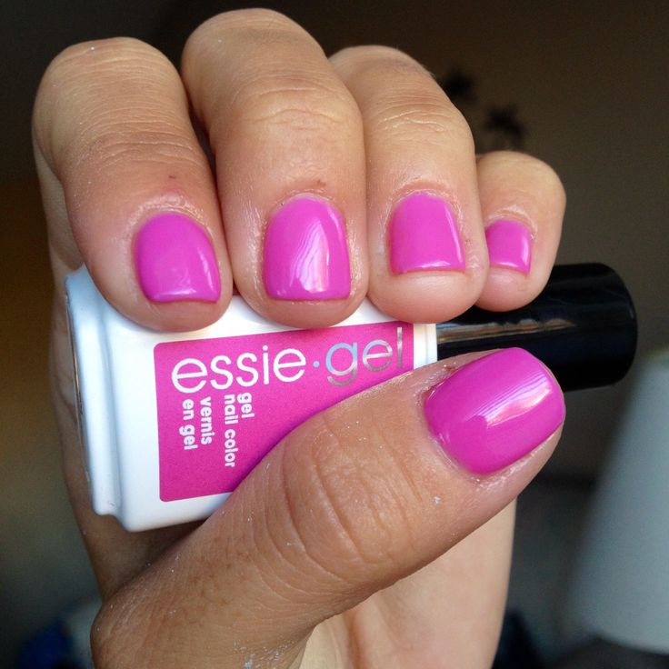8 Best Images About Essie Gel On Pinterest