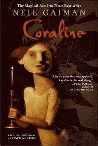 Coraline steps through a door to find another house strangely similar to her own. But they want to change her and never let her go. Coraline will have to fight with all her wits if she is to save herself and return to her ordinary life.