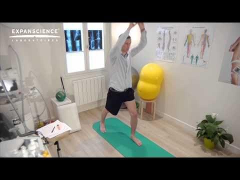 Soulager arthrose avancée du genou, exercices fonctionnels : Conseils du Kiné | Arthrolink.com - YouTube