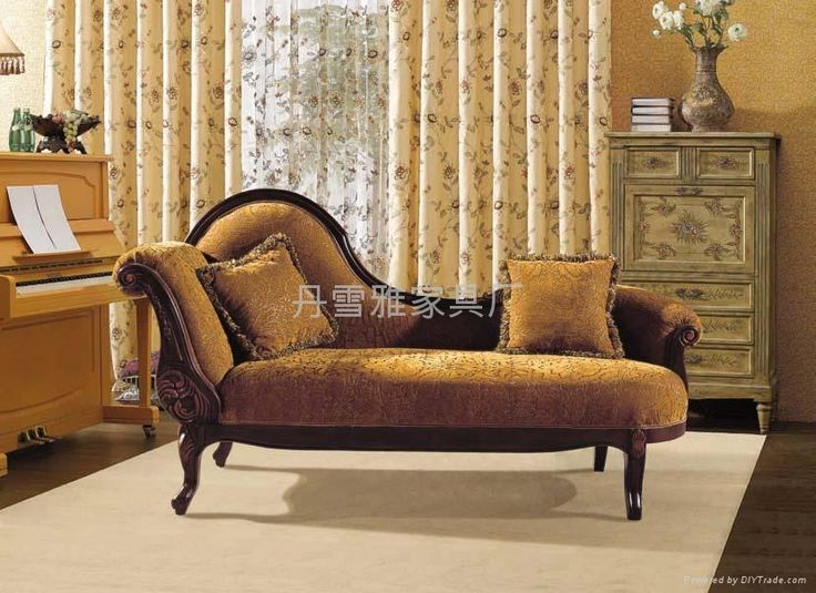 Chaise lounge sofa google search 1920 39 s chaise lounge for Buy chaise lounge sofa