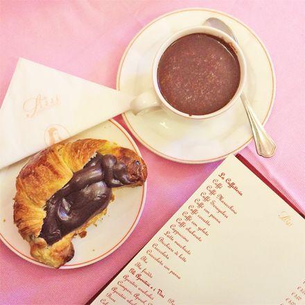 ミラノでイタリアらしい朝食をとりたいならココBest Italian ColazioneCarlotta Oddi