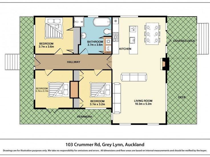 The Grey Lynn Good Life | Trade Me Property