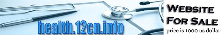http://health.12cn.info medical website contain of many sections as Medical Dictionary,drugs, free medical book, hospitals of world, human anatomy, Centers for Disease Control and Prevention.