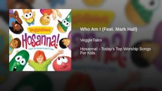 Who Am I (Feat. Mark Hall) - YouTube