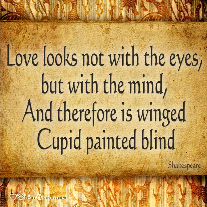 Shakespeare Quotes About Love: Browse The Best William Shakespeare Quotes About Love