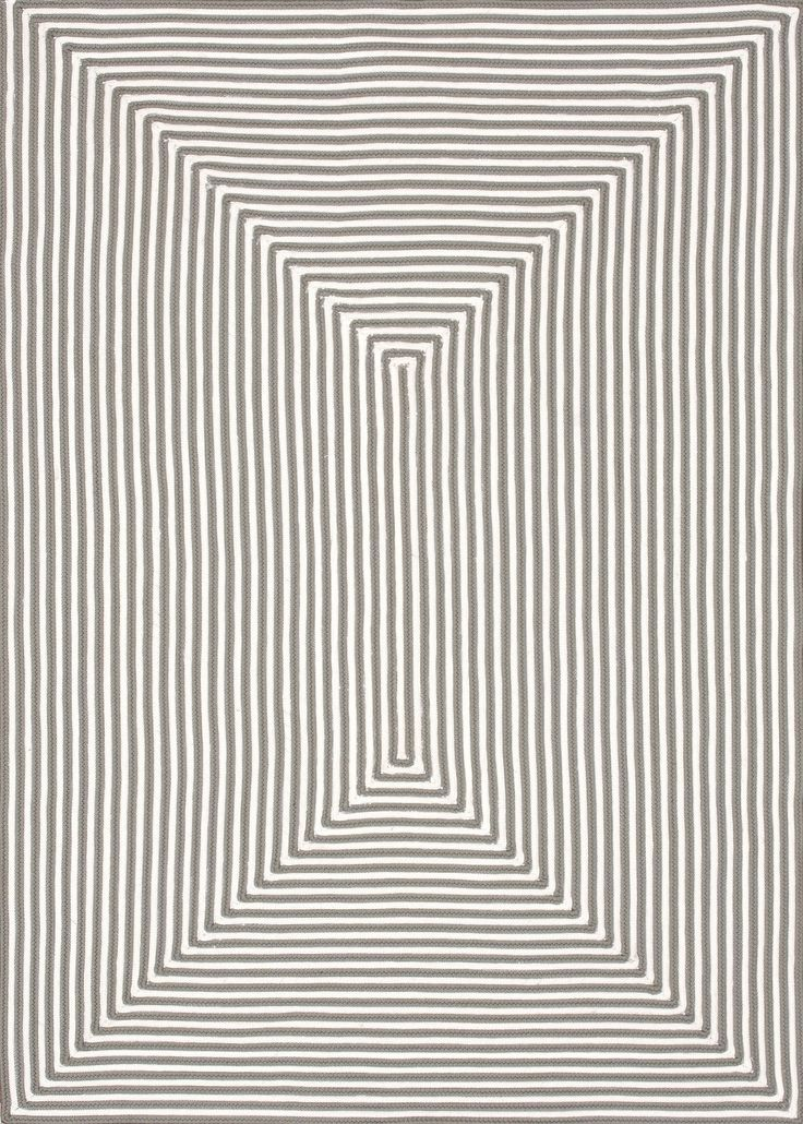 Stripes build upon stripes as our Otto Rug makes a modern, bold statement.