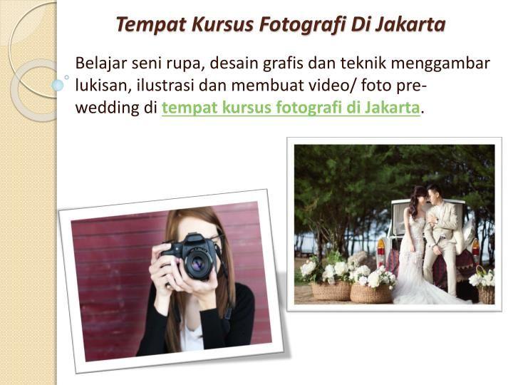 http://sukawu.com/kategori/kursus-seni-desain Belajar seni rupa, desain grafis dan teknik menggambar lukisan, ilustrasi dan membuat video/ foto pre-wedding di tempat kursus fotografi di Jakarta