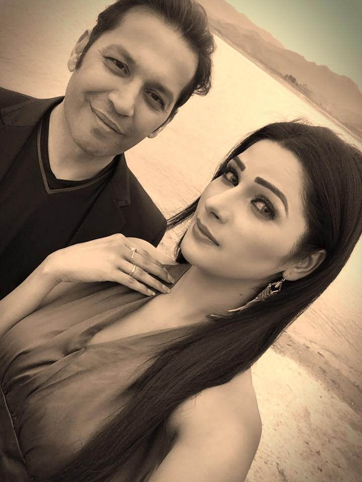 https://flic.kr/p/Sasrfg | Rohid Ali Khan and Zara Malik SELFIE | Rohid Ali Khan and Zara Malik PEHLI MUHABBAT ADHOOREY KHUWAAB