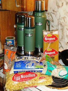 Thermos Cooking   The Thermal Cooker Thermal Cooking Weblog