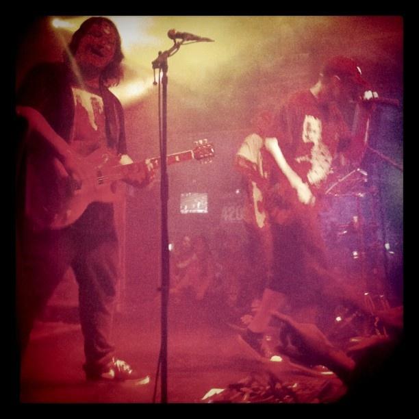 #Iration at #Freebirdlive #Freebird #jaxbeach #Florida #reggae #concert #show #band #music