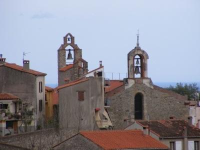 Visite guidée de Laroque-des-Albères, Languedoc-Roussillon