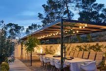 Can Caterina, Santa Gertrudis Ibiza -special offer