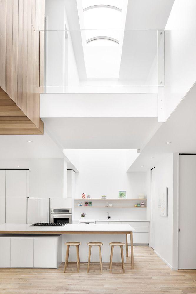 Gallery of Maison Mentana / EM architecture - 9