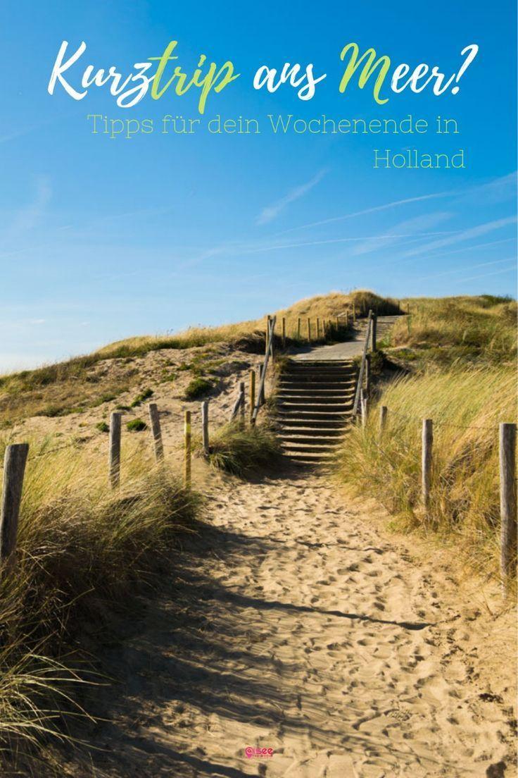 Zeeland Wochenende: Unterkunft, Highlights & Tipps