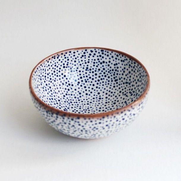 Ceramics by Paige Jarman
